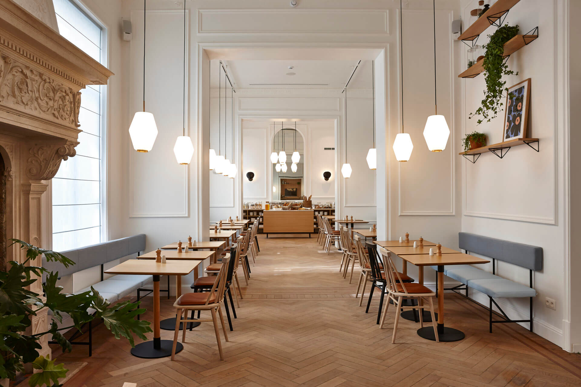 Phicap Hotel Hygge